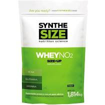 Whey NO2 1,8kg Synthe Size