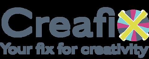 Creafix Design Logo