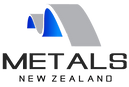 Metals NZ logo