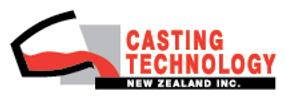 casting technology nz logo