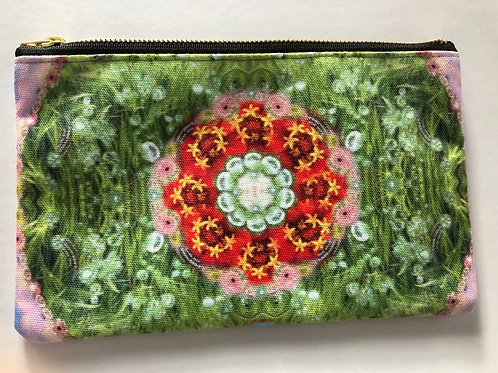 The Earth Magic Flower Power Pouch