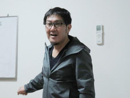 第5回 映像工房NOBU主催:監督・内田伸輝 ワークショップ 開催!5/17〜5/19