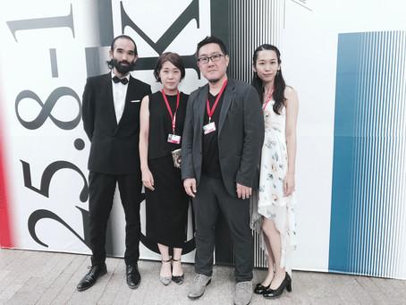 第7回サハリン国際映画祭 コンペティション部門『ぼくらの亡命』インターナショナルプレミア上映