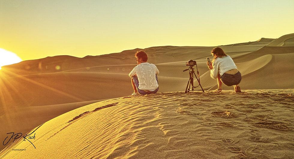 Photographic Tours