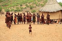 Opuwo cultural tour