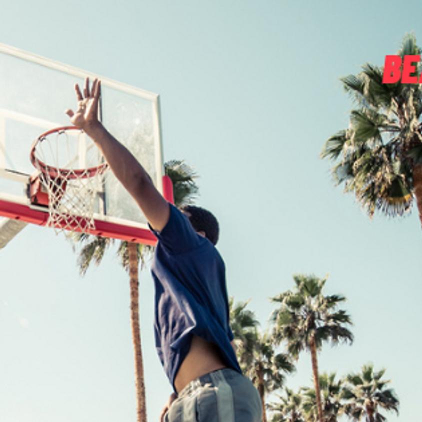 Beach Basket 2021
