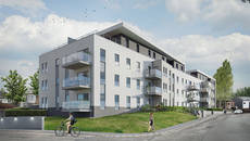 RESIDENCES GOFFONTAINE/RIFONTAINE - B - LIBRAMONT