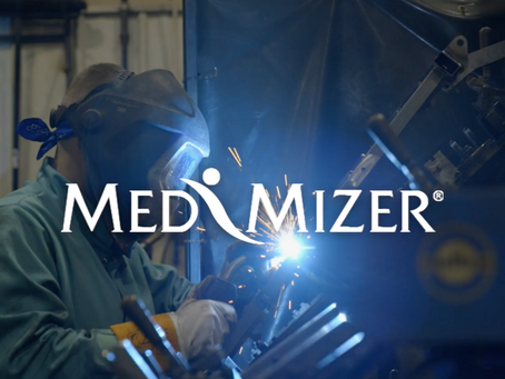 Video That Helped Med-Mizer Thrive