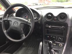 2000 Mazda MX5