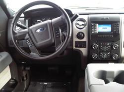 2014 Ford F150 XTR