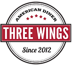 new_logo_threewings american diner trans
