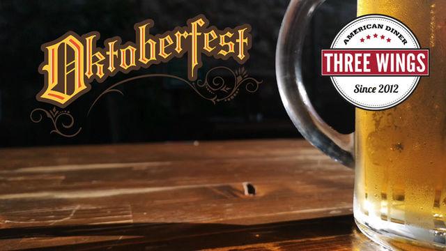 Oktoberfest 25.9.2020 18-21