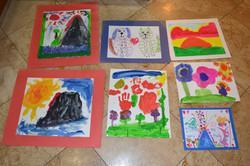 Preschool collections
