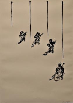 Inkpromptu Op.71 | String Quartet #15
