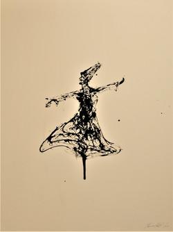Inkpromptu Op.151   Sufi dance #8