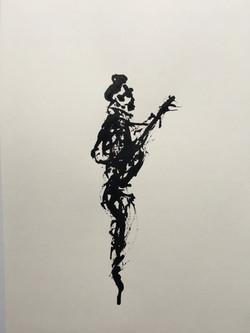 Inkpromptu Op.192 | Chitarrista
