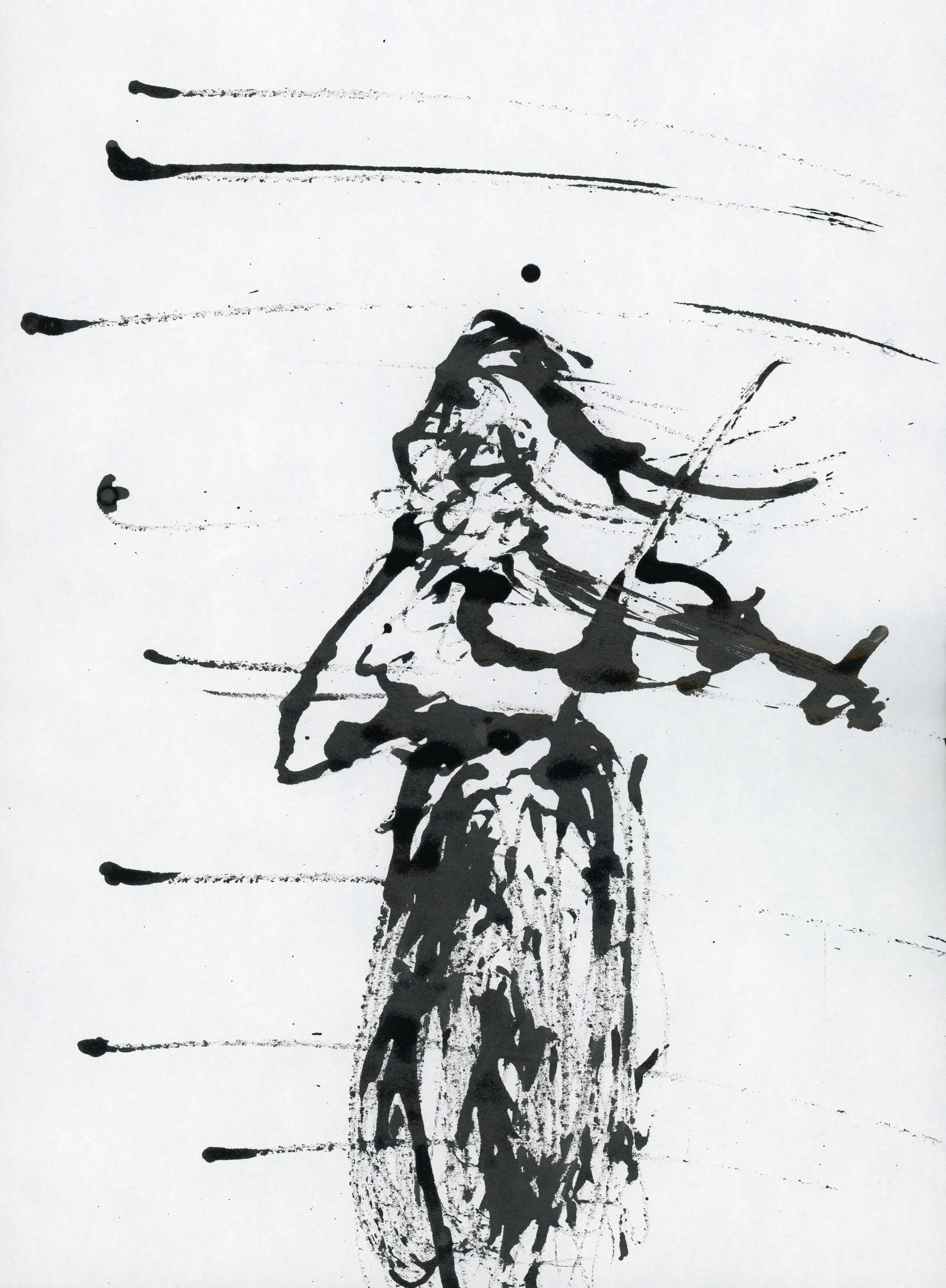 Inkpromptu Op.39   Violinista