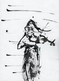 Inkpromptu Op.39 | Violinista