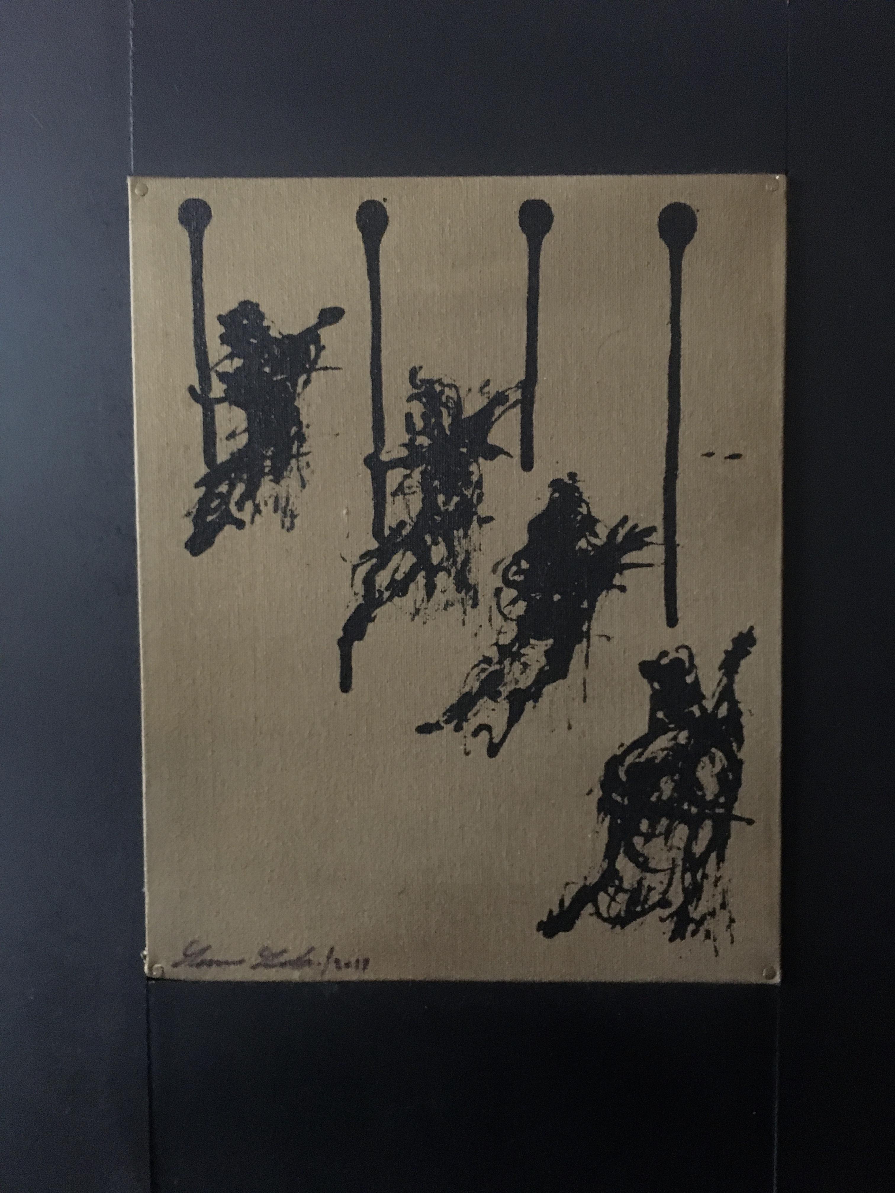 Inkpromptu Op.142 | String Quartet #23