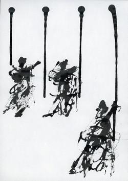 Inkpromptu Op.54 | String Trio #2