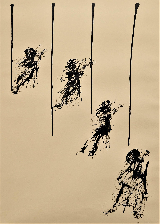 Inkpromptu Op.74 | String Quartet #18