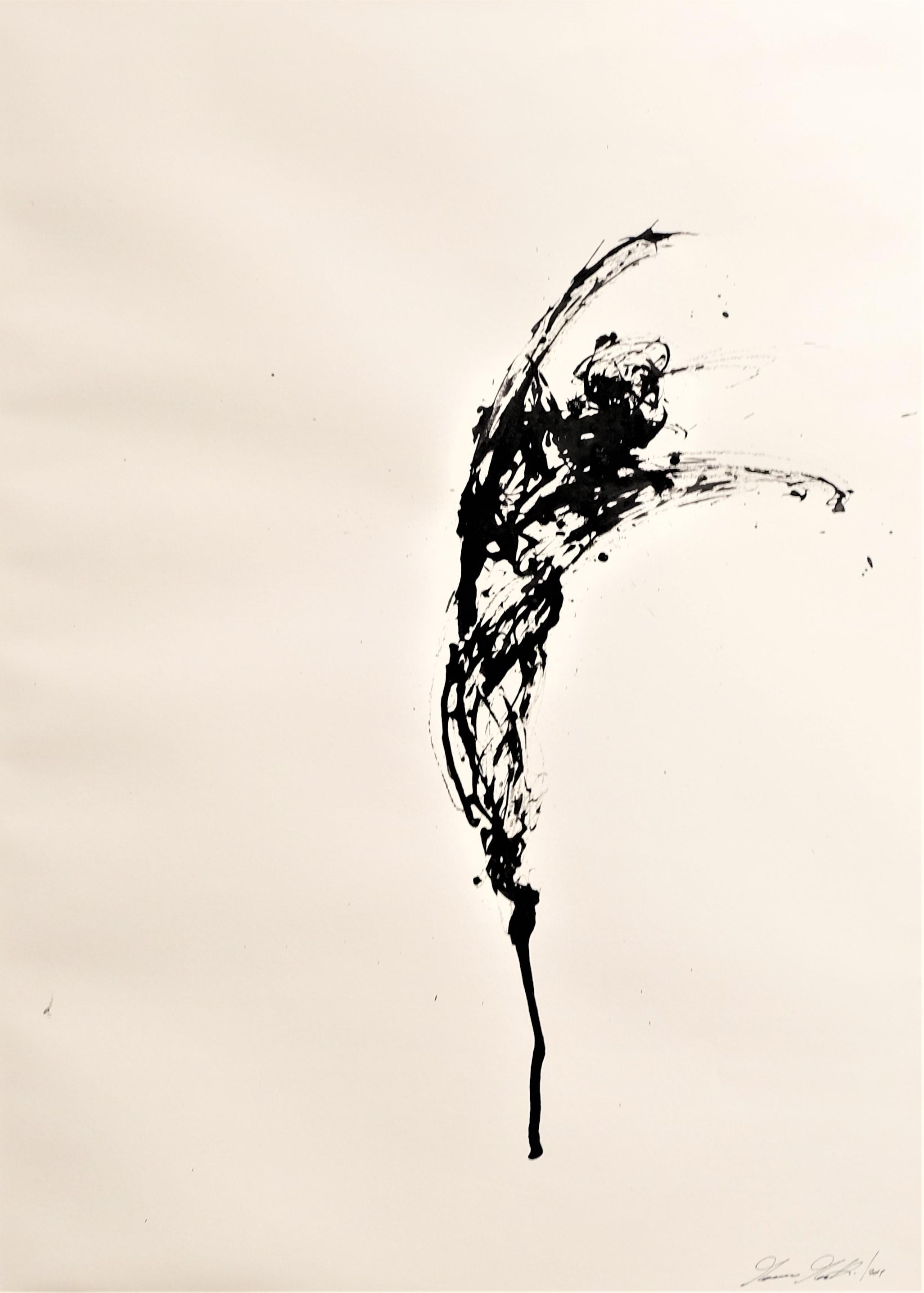 Inkpromptus Op.149 | Dancer #30