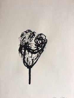 Inkpromptu Op.128 | The Lovers #4