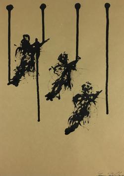 Inkpromptu Op.109 | String Trio #3
