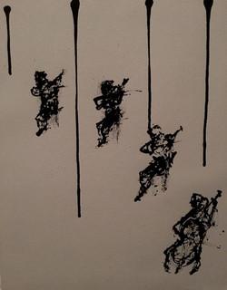 Inkpromptu Op.177 | String Quartet