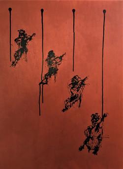 Inkpromptu Op.136 | String Quartet #20
