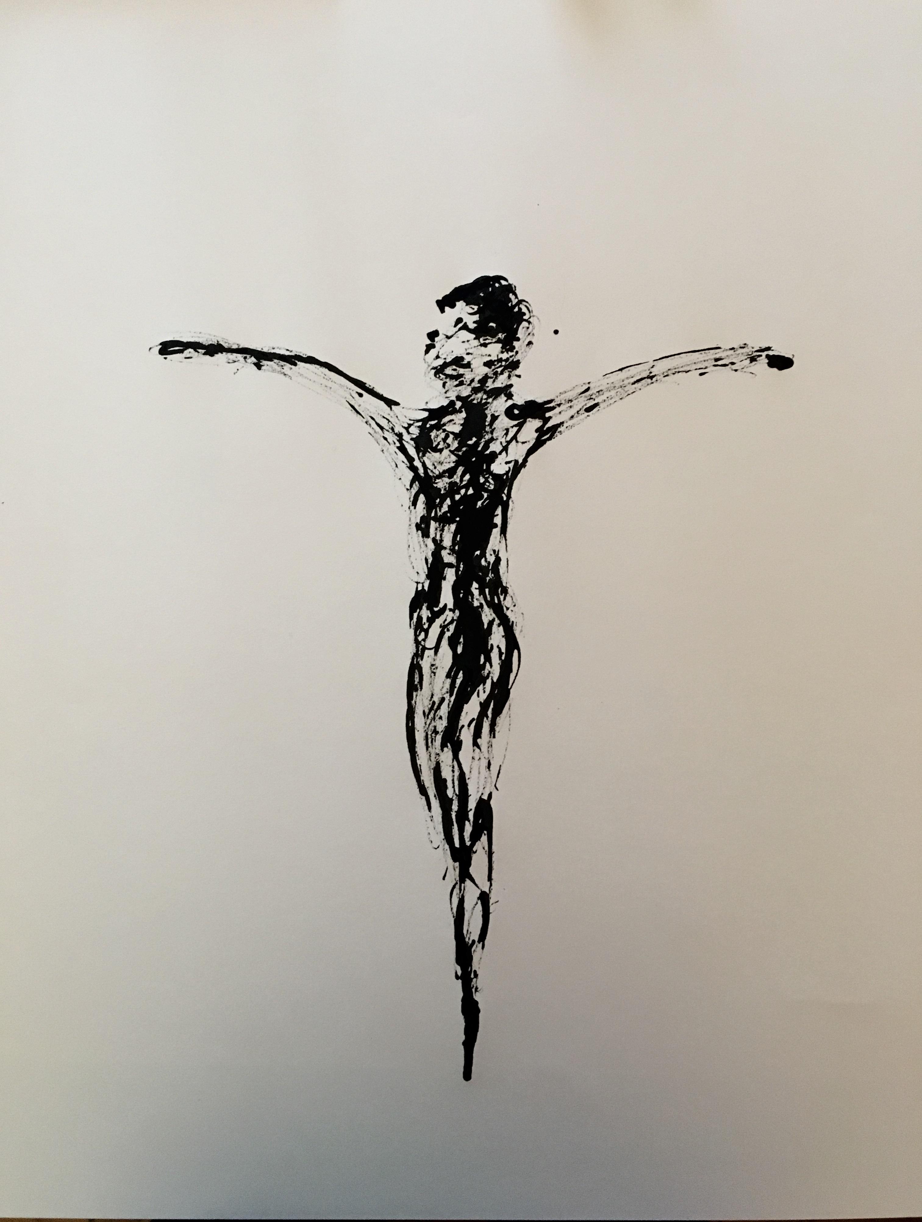 Inkpromptu Op.199 | Ballerino