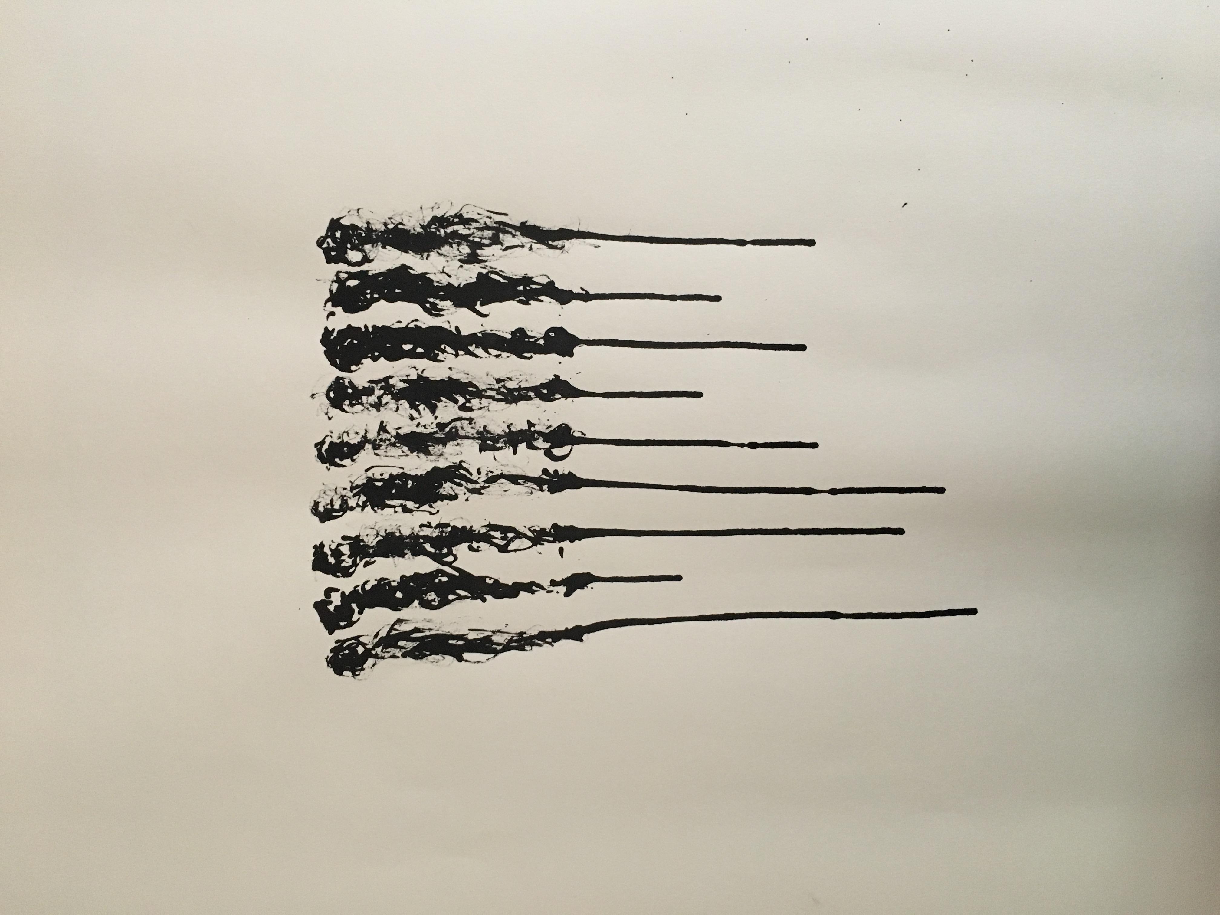 "Inkpromptu Op.196 | ""Senza titolo"""