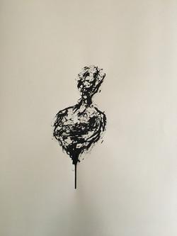 Inkpromptu Op.203 | Madre col bambino