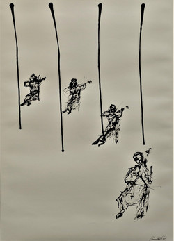 Inkpromptu Op.72 | String Quartet #16