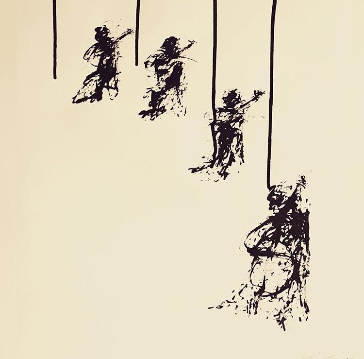Inkpromptu Op.67 | String Quartet #14