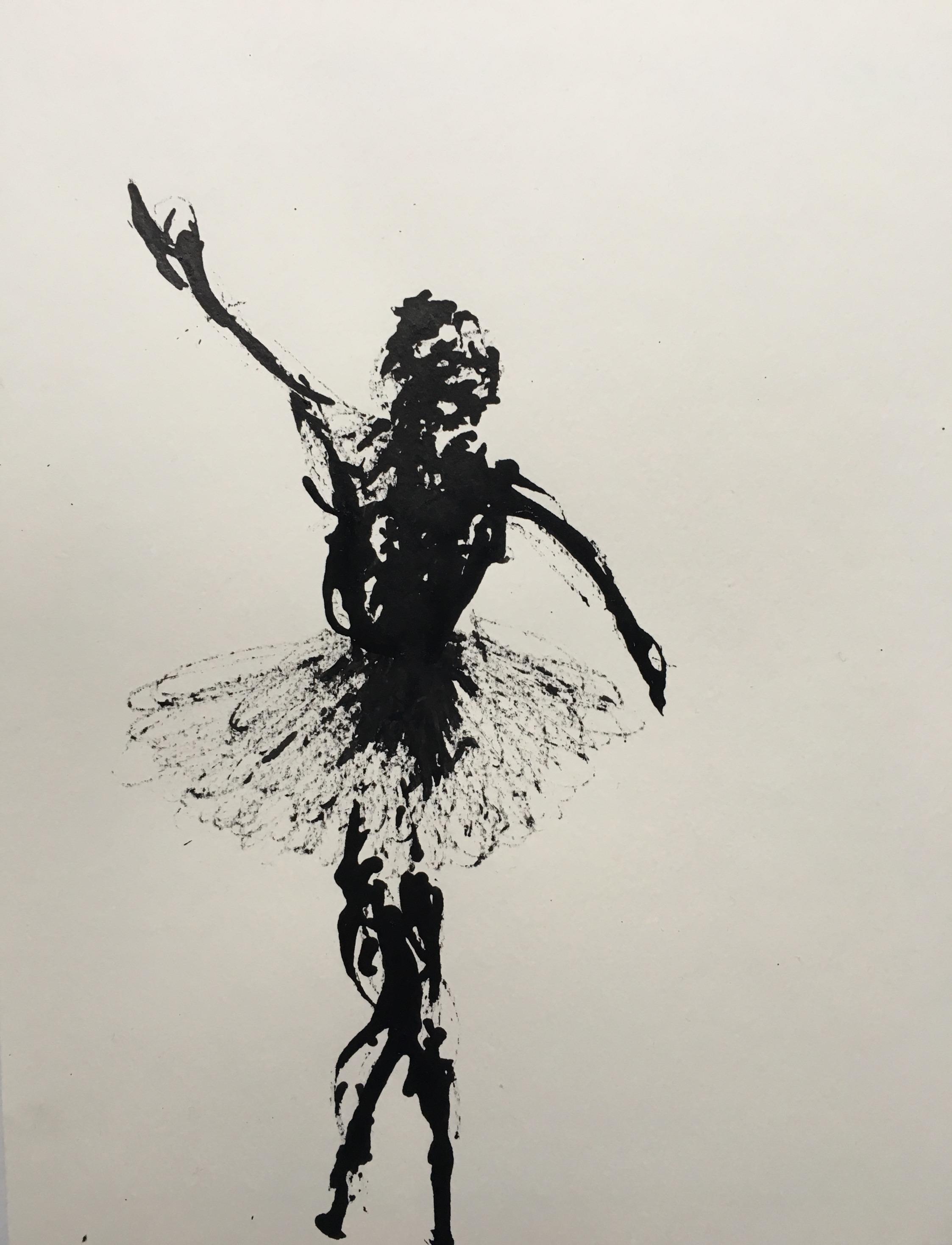 Inkpromptu Op.190 | Ballerina