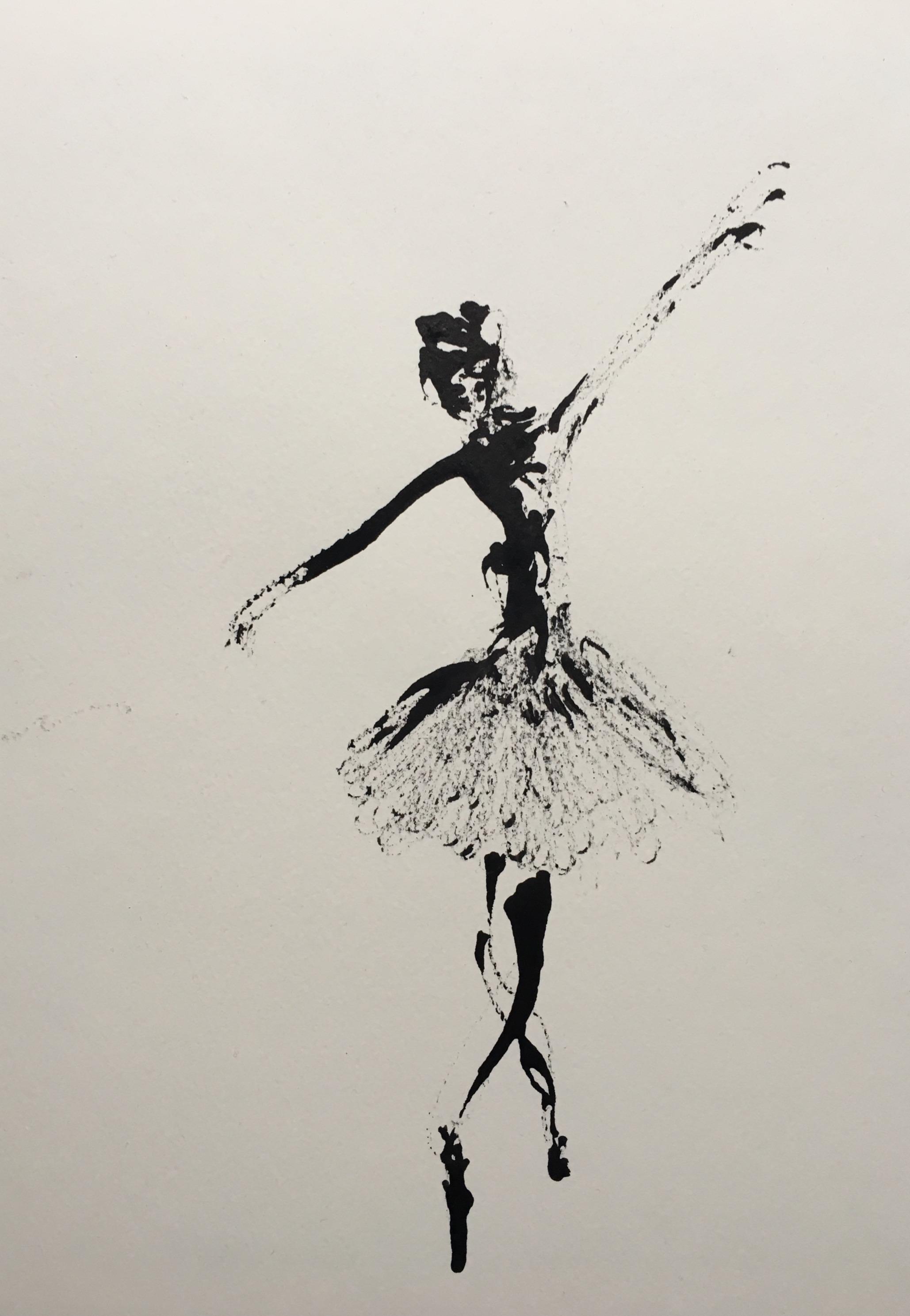 Inkpromptu Op.187 | Ballerina