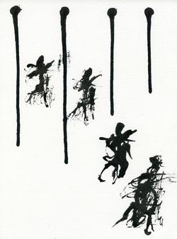 Inkpromptu Op. 5 | String Quartet #5