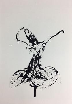 Inkpromptu Op.118   Sufi dance #1