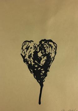 Inkpromptu Op.117 | The Lovers #2