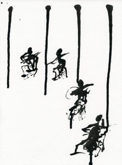 Inkpromptu Op.7 | String Quartet #7