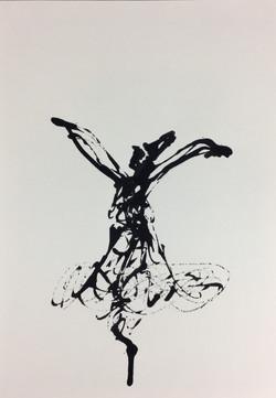 Inkpromptu Op.120   Sufi dance #3