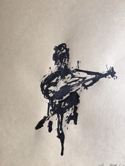 Inkpromptu Op.126 | Chitarrista