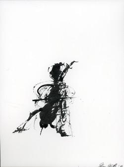 Inkpromptu Op.47 | Violoncellista #4