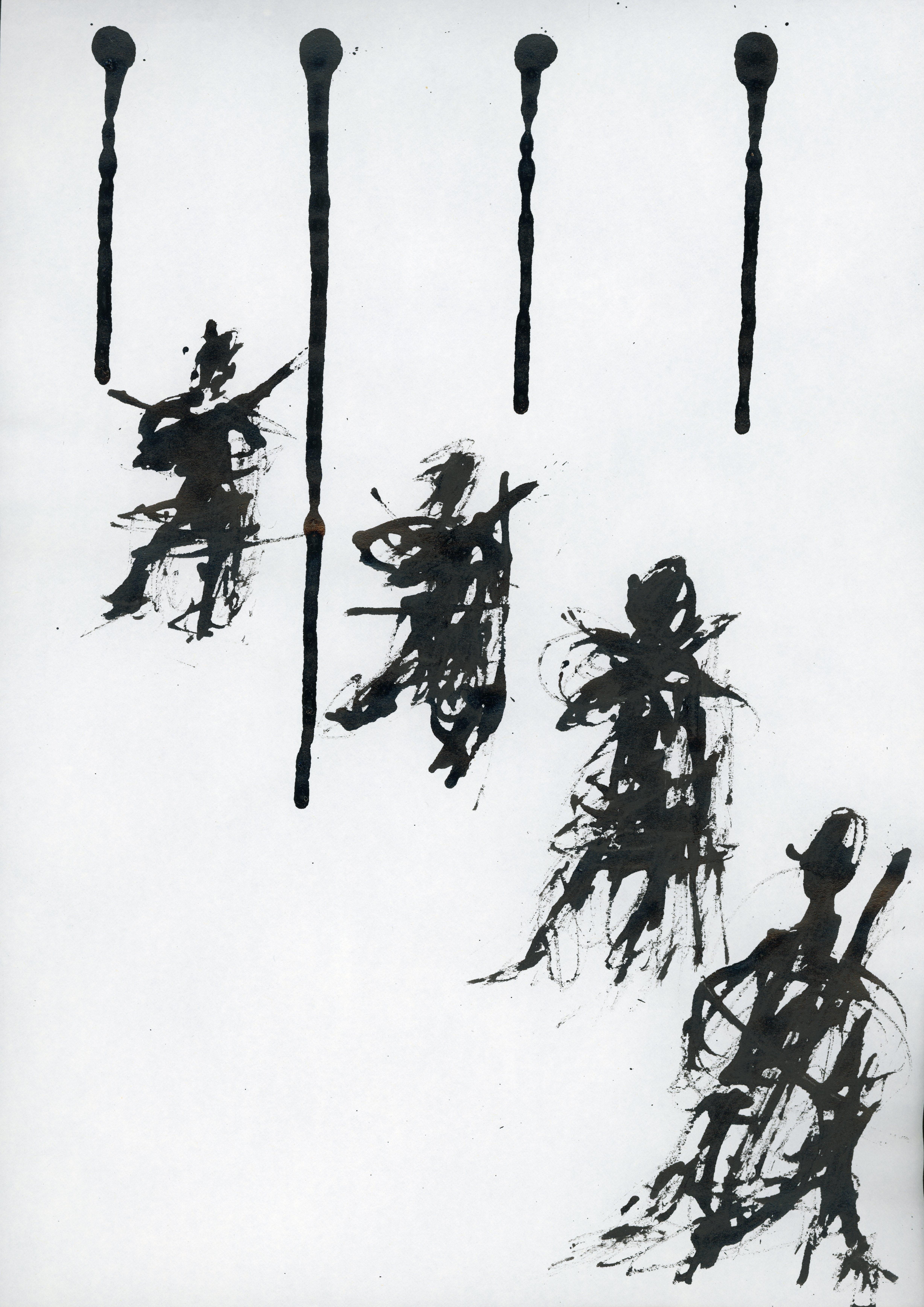 Inkpromptu Op.50 | String Quartet #9
