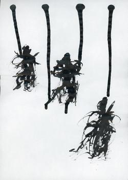 Inkpromptu Op.53 | String Trio #1