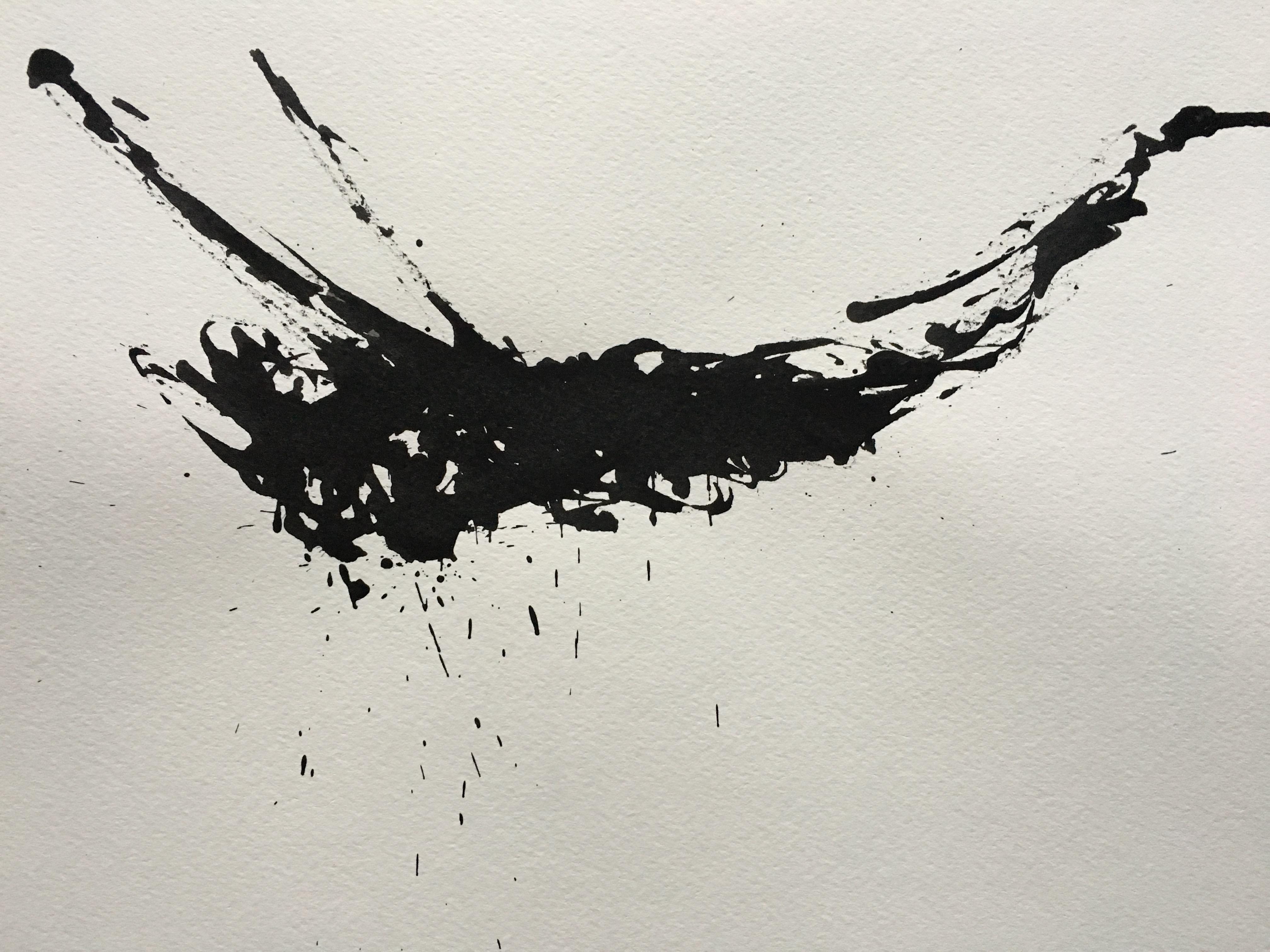 Inkpromptu Op.217 | Dancer