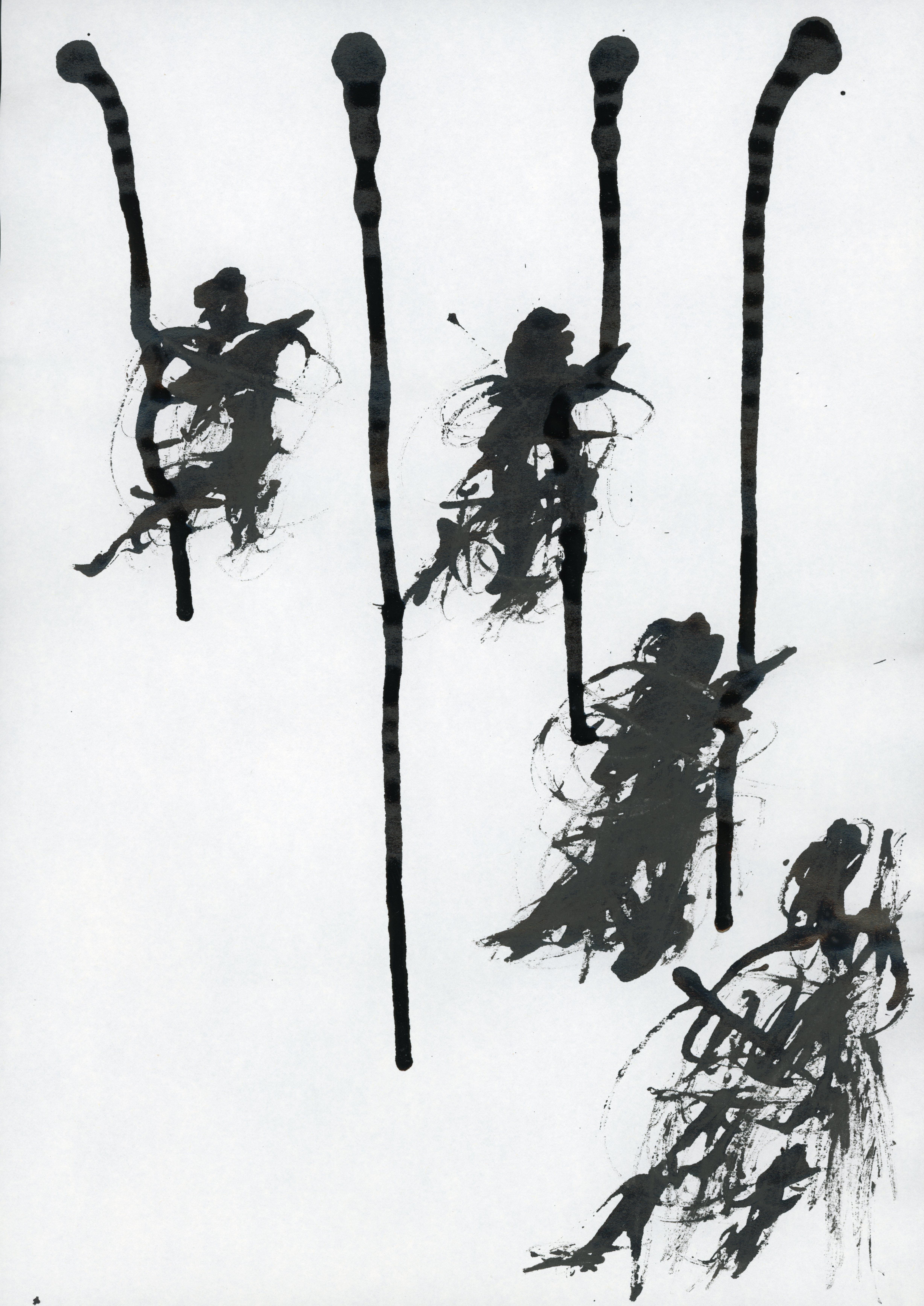 inkpromptu Op.52 | String Quartet #11