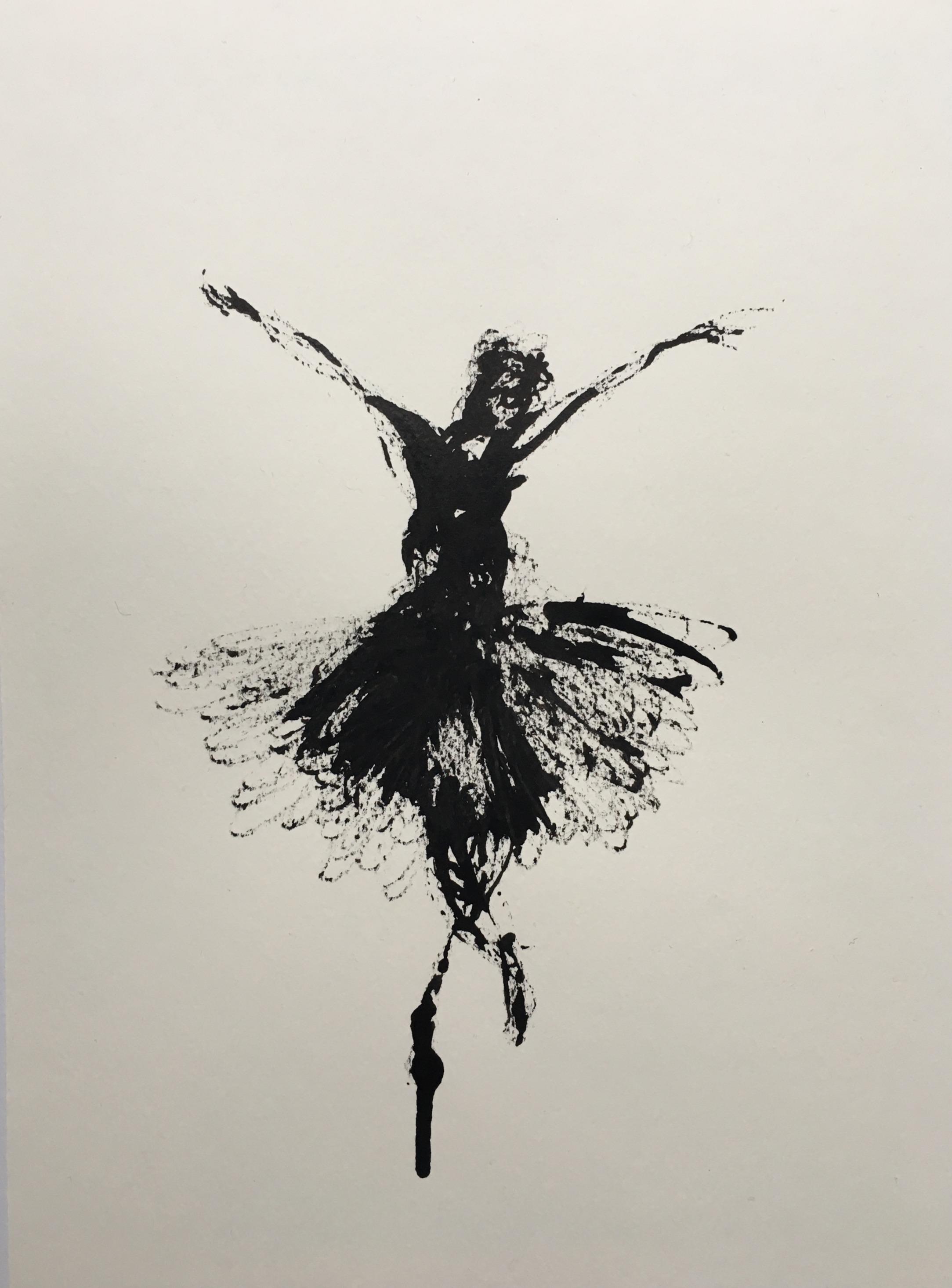 Inkpromptu Op.189 | Ballerina