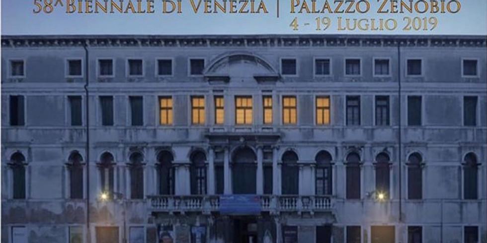 58ª Biennale di Venezia